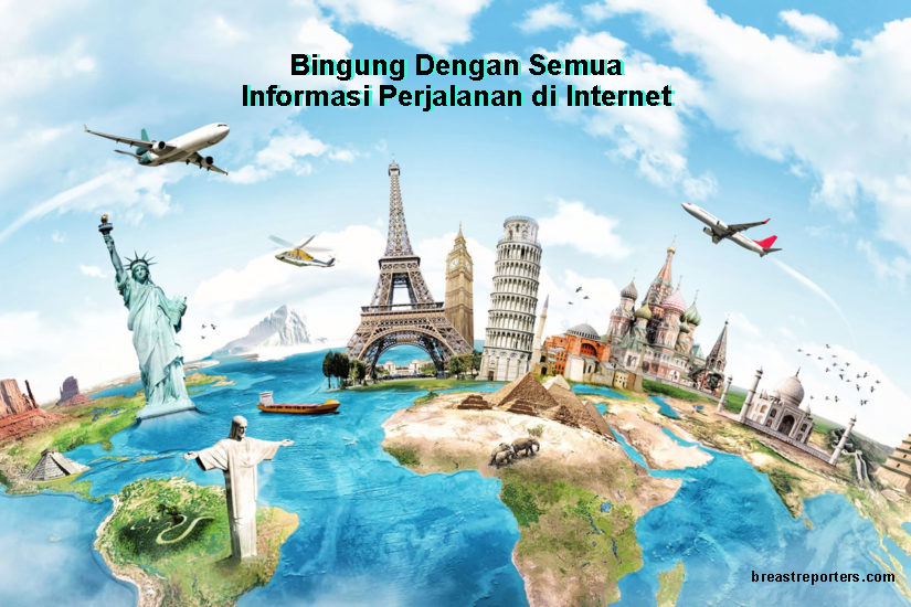Travel Information on the Internet